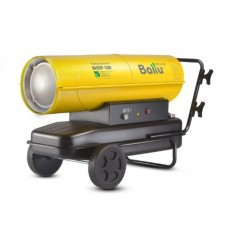 Пушка дизельная прямого нагрева Ballu BHDP-100
