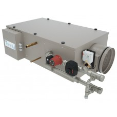 Приточная установка, с водяным нагревателем Breezart 1000 Aqua F