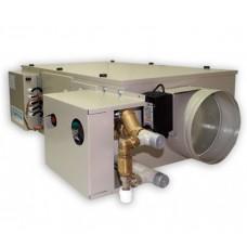 Приточная установка с камерой смешения и выносным пультом управления Breezart 1000 Aqua Pool Mix