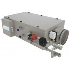 Приточная установка с водяным охладителем Breezart 1000 Aqua W