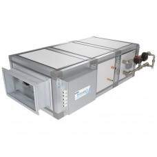 Приточная установка с фреоновым охладителем Breezart 2000 Aqua F