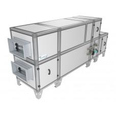 Приточно-вытяжная установка Breezart 2000 Aqua RP PB