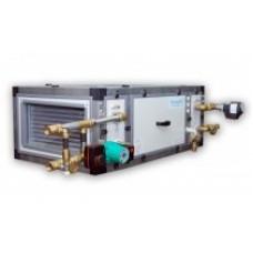 Увлажнитель воздуха с водяным нагревателем Breezart 2000 HumiAqua P