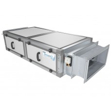 Приточная установка Breezart (Бризарт) 2000 Lux 18 - 380/3