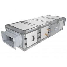 Приточная установка с фреоновым охладителем Breezart 2000 Lux F 15 - 380/3