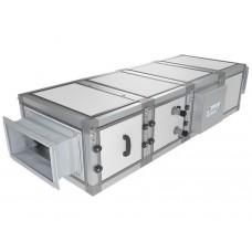 Приточная установка с водяным охладителем Breezart 2000 Lux W 15 - 380/3