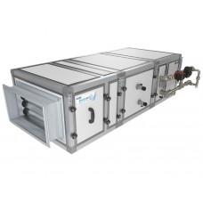 Приточная установка с водяным охладителем Breezart 3700 Aqua W