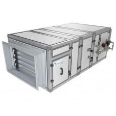Приточная установка с водяным охладителем Breezart 4500 Aqua W