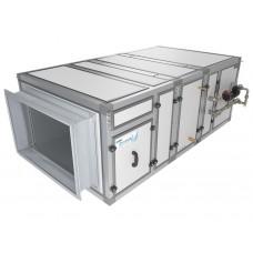 Приточная установка с фреоновым охладителем Breezart 6000 Aqua F