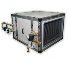 Увлажнитель воздуха с водяным нагревателем Breezart 6000 HumiAqua P