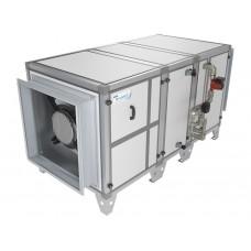 Приточная установка с водяным охладителем Breezart 8000 Aqua W