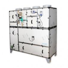 Приточная установка с охладителем воздуха и выносным пультом Breezart 1000 Aqua Pool F