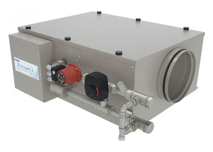 Приточная установка Breezart (Бризарт) 1000 Aqua