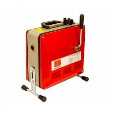 Электрическая секционная прочистная машина BREXIT B-Clean 150 2500101