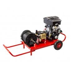 Машины высокого давления BrexJET Petrol 3000 5000012