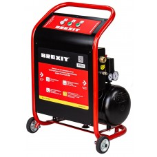 Компрессор для промывки систем трубопроводов отопления и питьевого водоснабжения Brexit BrexPULSE 2000 6001002
