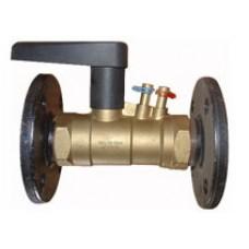 Балансировочный клапан Broen ф/ф Ballorex® Venturi FODRV 4350500L-001005