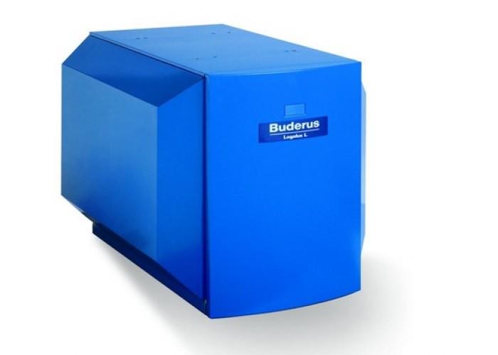 Горизонтальный бак-водонагреватель Logalux L200 Buderus 7735500049