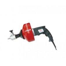 Вертушка аккумуляторная ручная в сборе с автоподачей (8 мм - 10,7м) Dali 2.3013