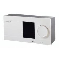 Электронный регулятор Danfoss ECL Comfort 210 087H3020