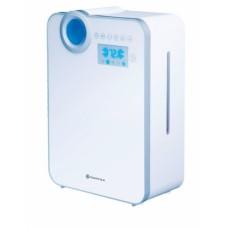 Увлажнитель  воздуха  Dantex  D-H50UCF-W  (ультразвуковой)  белый