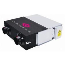 Приточно-вытяжная установка с рекуперацией Dantex DV-200HR/PC
