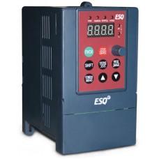 Частотный преобразователь ESQ-800-2S0002 0.2кВт 200-260В