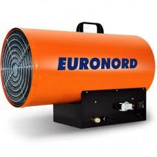 Мобильная газовая тепловая пушка EURONORD K2C-G250E