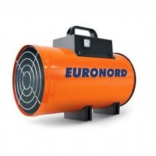 Мобильная газовая тепловая пушка Euronord Kafer 100R