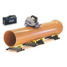 Электрический труборез Exact ПайпКат P400 7010401