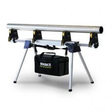 Трубный складной верстак Pipe Bench 170 для резки и нарезки резьбы 7010507