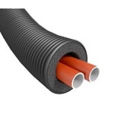 Теплоизолированная труба FLEXALEN (Флексален) 1000 FV+R125A32A20