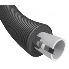 Труба для водоснабжения с греющим кабелем FLEXALEN (Флексален) 600 FV+R200A110-FPC