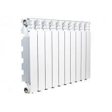 Алюминиевый секционный радиатор EXCLUSIVO B3, Nova Florida (Fondital) 10 секции
