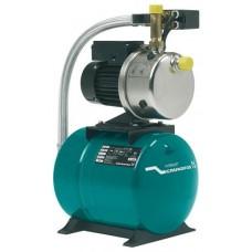 Установка водоснабжения Grundfos JPBooster 5 (Hydrojet JP 5), бак 24 л 4651BPBB