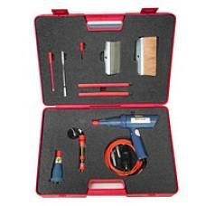 Высокочастотный искровой испытательный прибор Herz, комплект в чемодане 5200229
