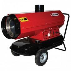 Теплогенератор-дизель, с отводом отработанных газов HINTEK DIS 20 P  (Дизель)