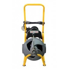 Машина прочистная электрическая Hongli AG100 (410 ВТ) 402501