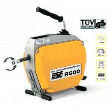 Прочистная машина Lehmann ROWO R600 72669L