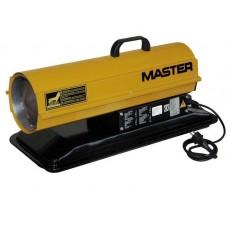 Тепловая пушка MASTER B 35 CED (прямой нагрев низкое давление) (B35CED)