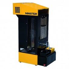 Нагреватель воздуха на отработанном масле Master WA33