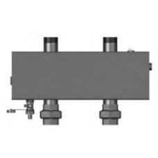Гидравлическая стрелка для распределителя 125 кВт и насосных групп Meibes V-UK/V-MK ME 66394.1
