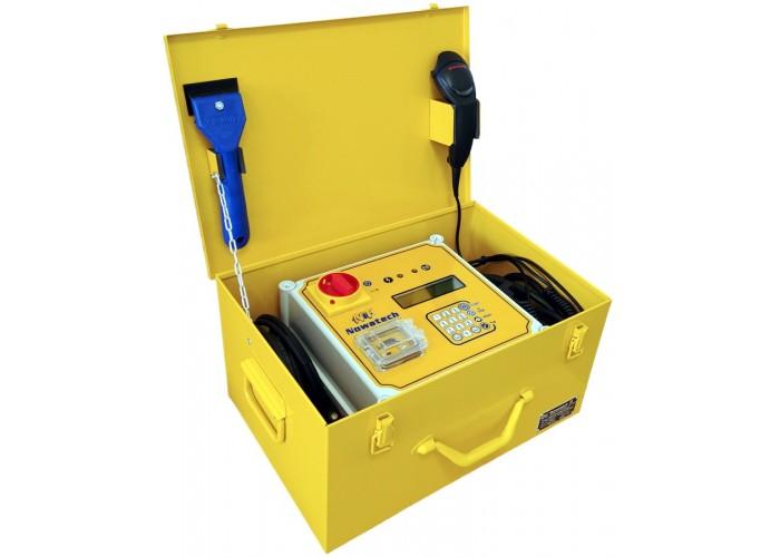 Электромуфтовый аппарат Nowatech ZEEN-2000 PLUS