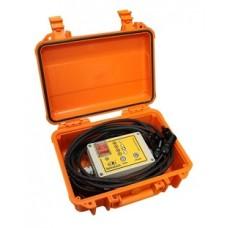 Электромуфтовый аппарат Nowatech ZERN-160 для низконапорных систем