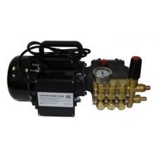 Насос для опрессовки электрический ПК САТУРН НИЭ- 12-60