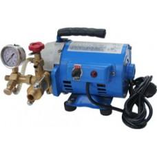 Насос для опрессовки электрический ПК САТУРН НИЭ- 3-60
