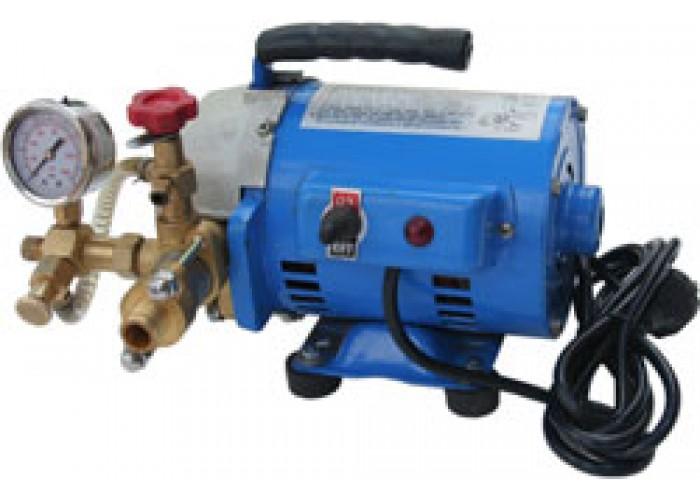 Насос для опрессовки электрический ПК САТУРН НИЭ- 6-60