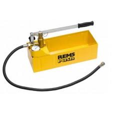Ручной опрессовщик для проверки давления Rems Пуш 115000