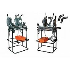 Аппарат стыковой сварки RITMO MINI 160 JOYT TE с комплектом вкладышей зажимов  40÷140 мм 90260011