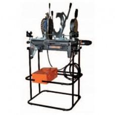 Аппарат стыковой сварки RITMO MINI 160 JOYT ELBOWS TF с комплектом вкладышей зажимов  40÷140 мм 90260017